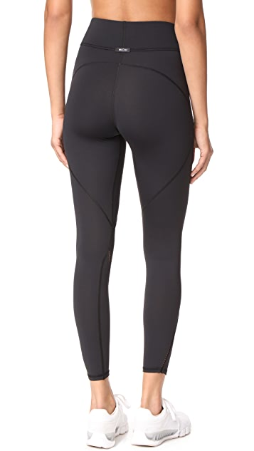 MICHI Axial Leggings