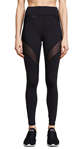 MICHI Illusion Leggings