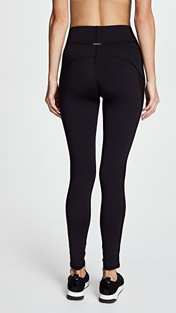 MICHI Stardust Leggings