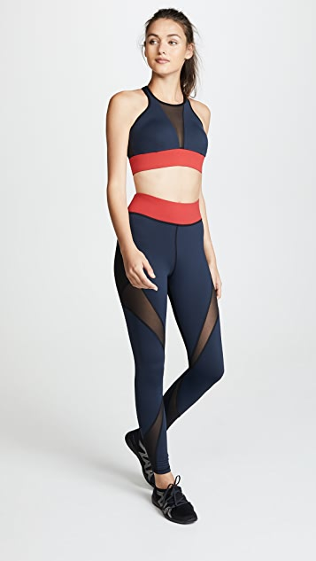 MICHI Inversion Leggings