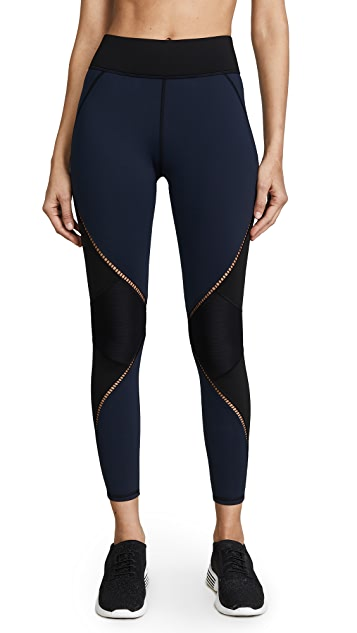 MICHI Evolve Leggings
