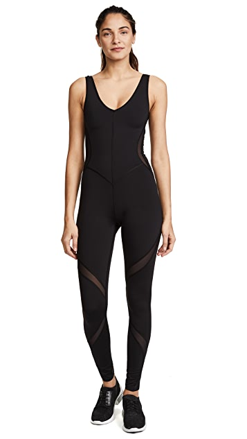 MICHI Siren Jumpsuit