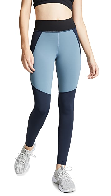 MICHI Tidal Leggings