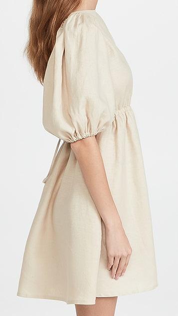 Mie Mini Gozo Dress