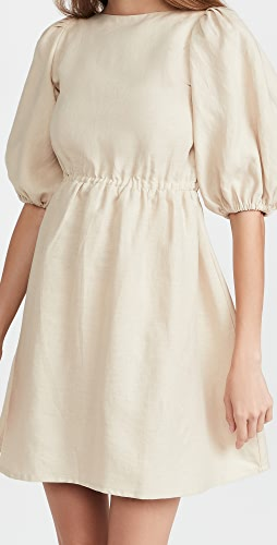 Mie - Mini Gozo Dress