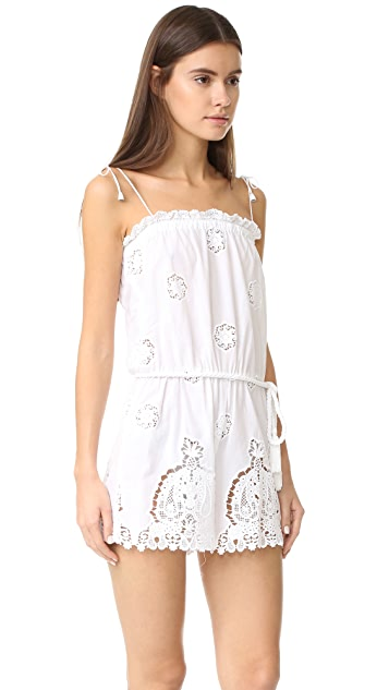 Miguelina Peggy Romper