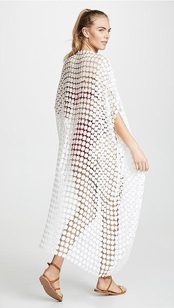 Miguelina Priscilla Kimono