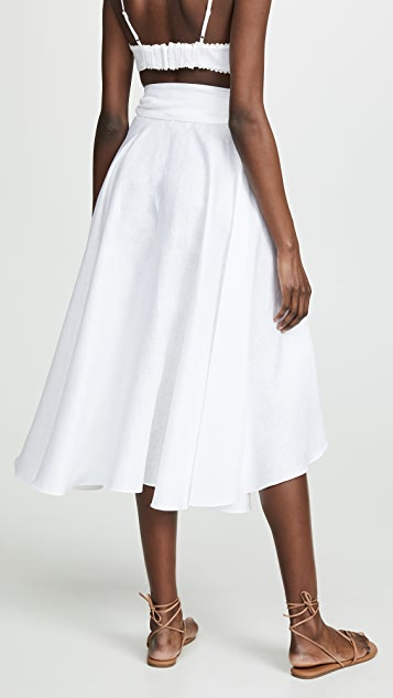 Miguelina Gale Skirt