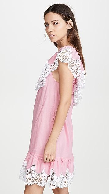 Miguelina Summer Dress
