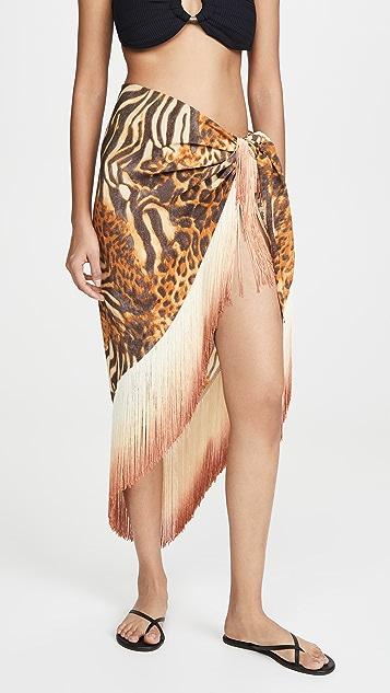 Miguelina Safiya Skirt
