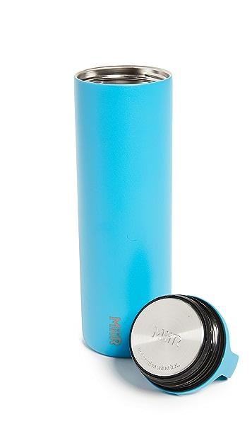 MiiR 20oz Wide Mouth Bottle