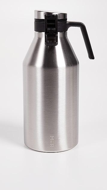 MiiR Growler Insulated Bottle