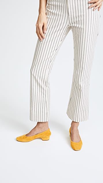 Miista Kila Suede Shoes