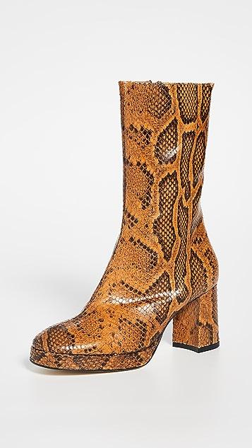 Miista Carlota 鞋子