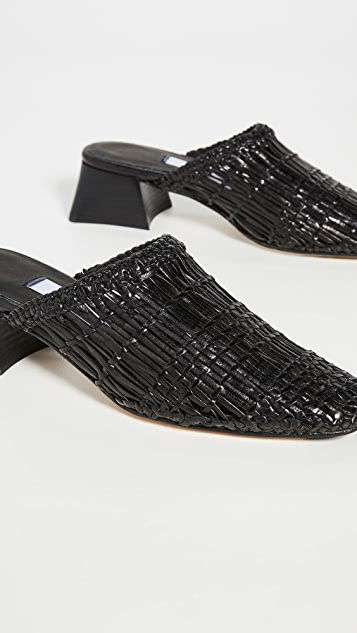 Miista Araxie 穆勒鞋