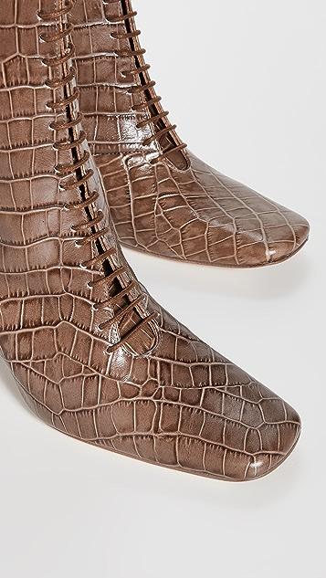 Miista Yana 靴子