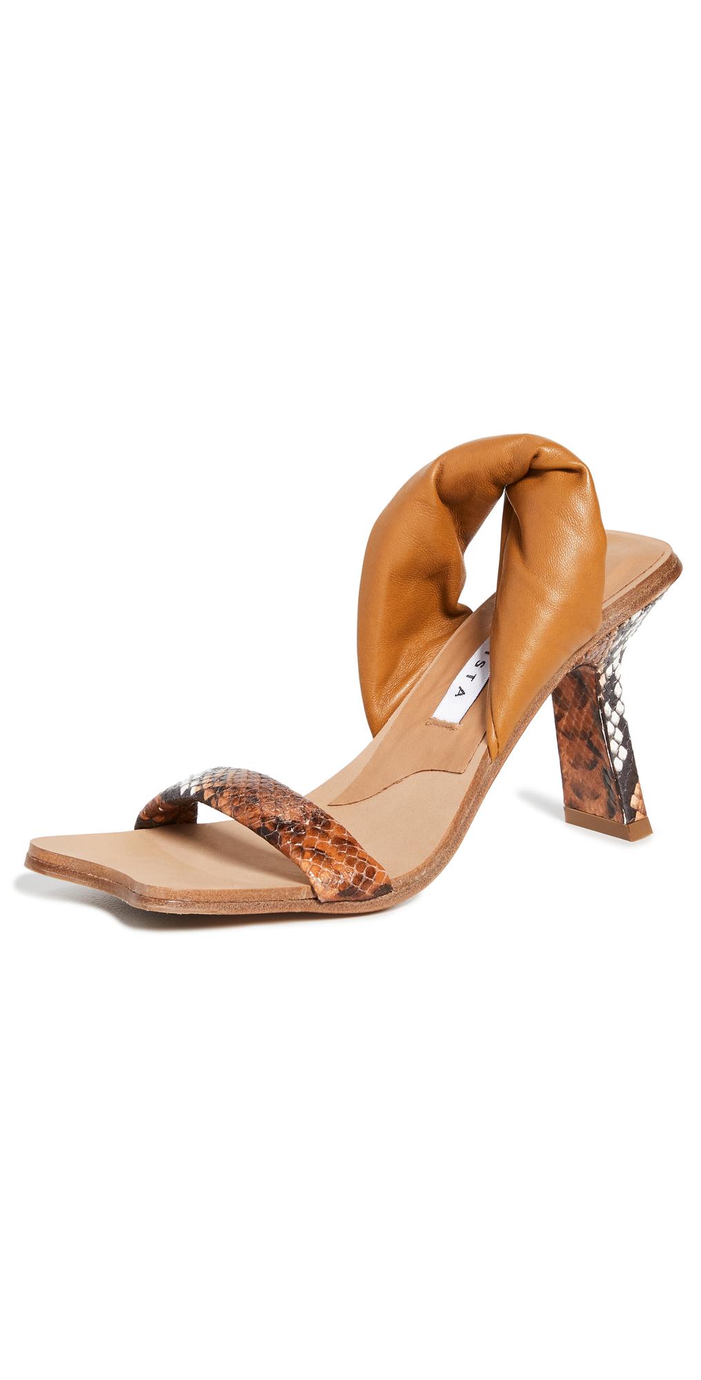 Amanda Slingback Sandals
