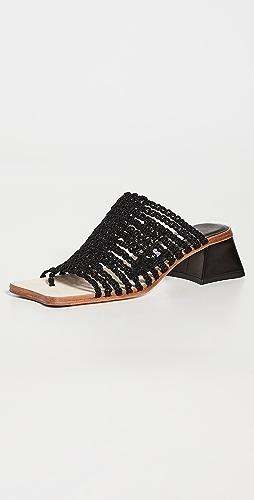 Miista - Haley 穆勒鞋