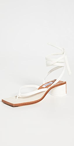 Miista - Leslie Wrap Up Sandals