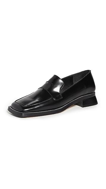Miista Crimsom 乐福鞋