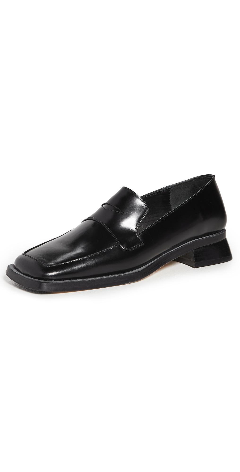 Crimsom Loafers