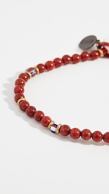 Mikia Beads Bracelet
