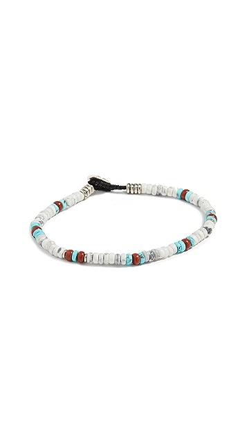 Mikia Roundel Bracelet