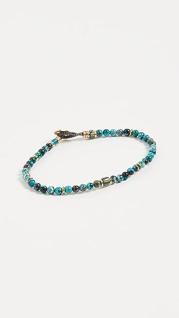 Mikia 4mm Beads Bracelet
