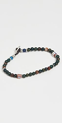Mikia - 4mm Beaded Bracelet