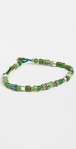 Mikia - Multi Trade Beads Bracelets