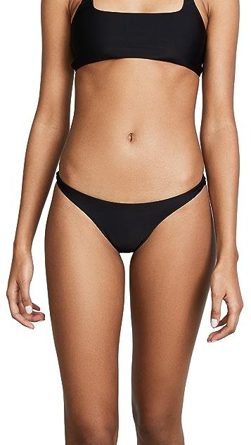 MIKOH Praia Bikini Bottoms