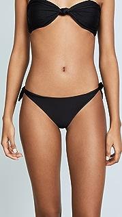 MIKOH Valencia Bikini Bottoms
