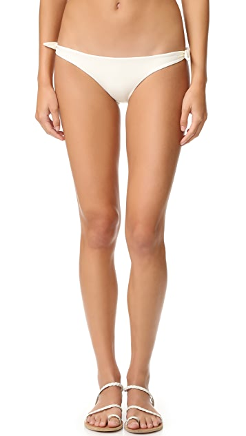 MIKOH Valencia Knot Bikini Bottoms