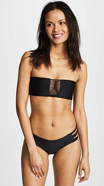 MIKOH Velzyland Triple Looped Bottoms