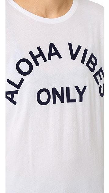 MIKOH Aloha Vibes Top