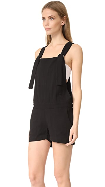 2018 Online DUNGAREES - Jumpsuits Mikoh Swimwear Discount Best Seller Quality Perfect Cheap Price Cheap Sale Visa Payment mGcXekD2a