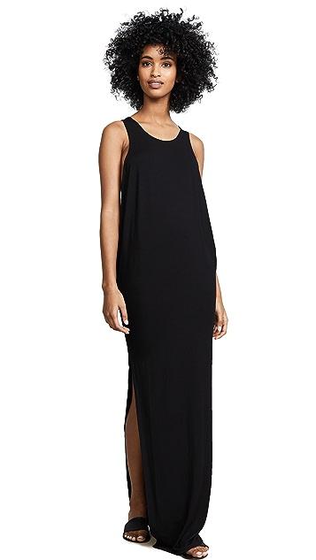 MIKOH Mavericks Maxi Dress