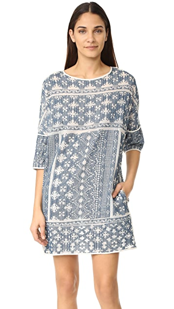 MIKOH Hookipa Dress