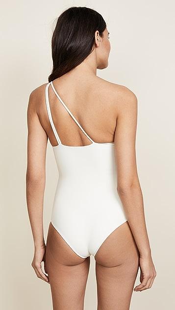 MIKOH Pahoa Swimsuit