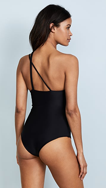 MIKOH Pahoa Swimsuit