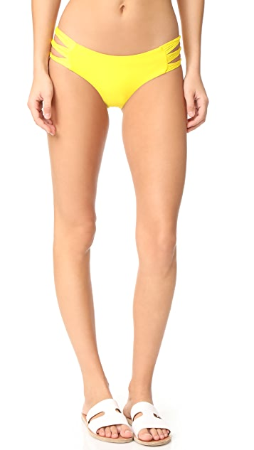 MIKOH Velzyland String Looped Bottoms