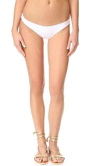 MIKOH Zuma Bikini Bottoms