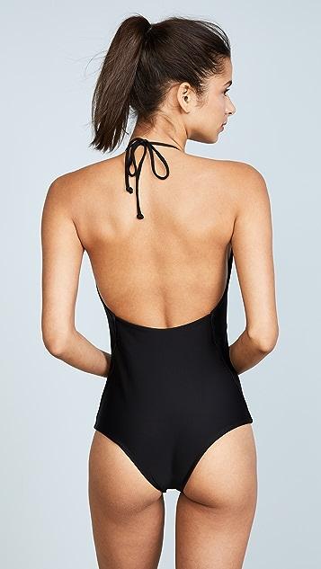 MIKOH Luana Swimsuit