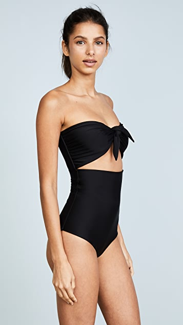 MIKOH Lana Swimsuit