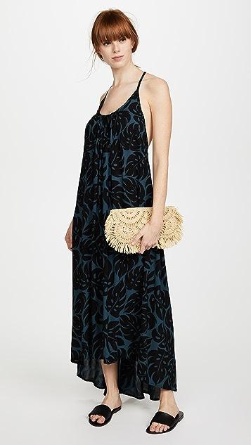MIKOH Hamptons Dress