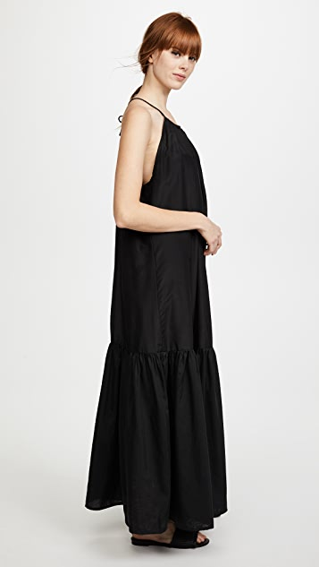 MIKOH Nalia Dress