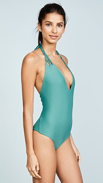 MIKOH Manu Swimsuit