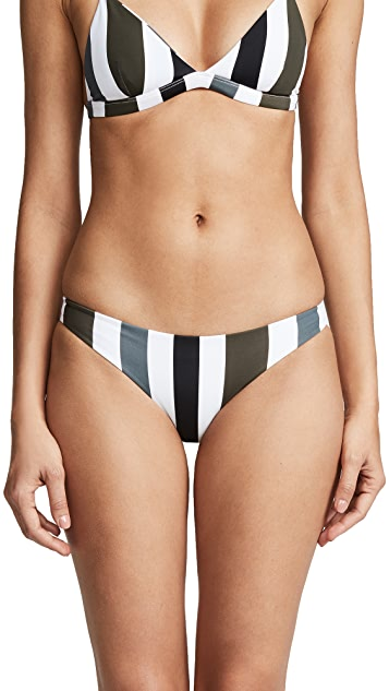 MIKOH Zuma Swim Bottoms