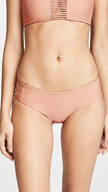 Barcelona Bottoms by Mikoh