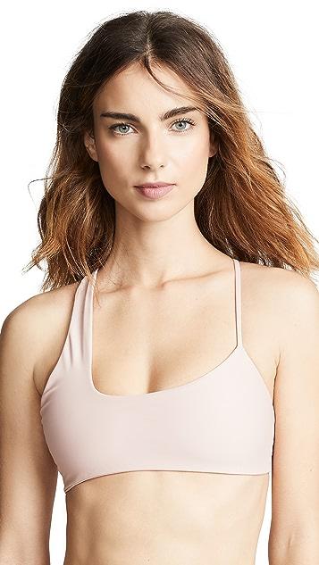 MIKOH Queensland Bikini Top